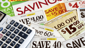 #1 Not Using Manufacturers' Coupons Redeemable in Another Store - WeeklyAdPrices.com