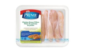 Prime Boneless Skinless Chicken Breast Family Pack for $5.88:lb - WeeklyAdPrices.com